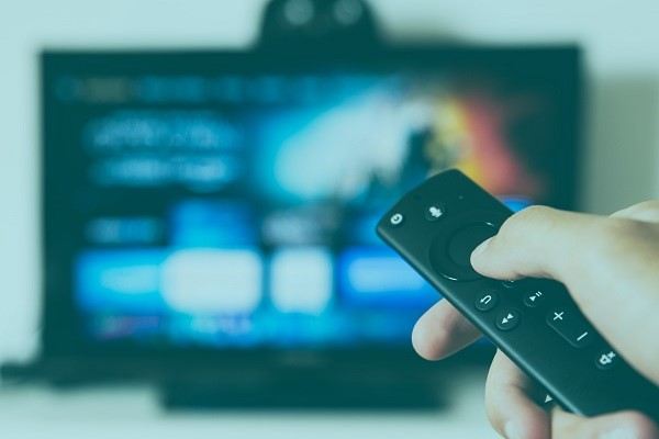 Broadcaster VOD, Television Advertising